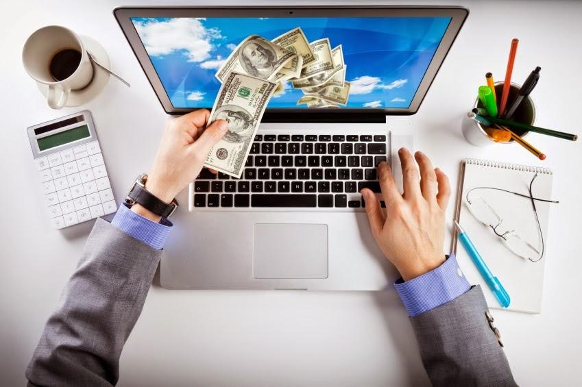 Đầu tư vào doanh nghiệp trực tuyến- Một vốn bốn lời?