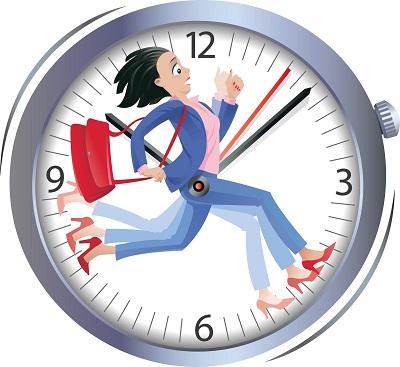 9 cách quản lý thời gian hoàn hảo của người thành đạt